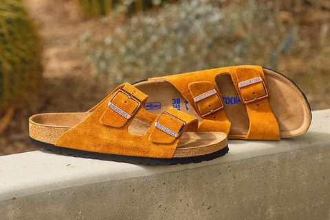 birkenstock shoe guide