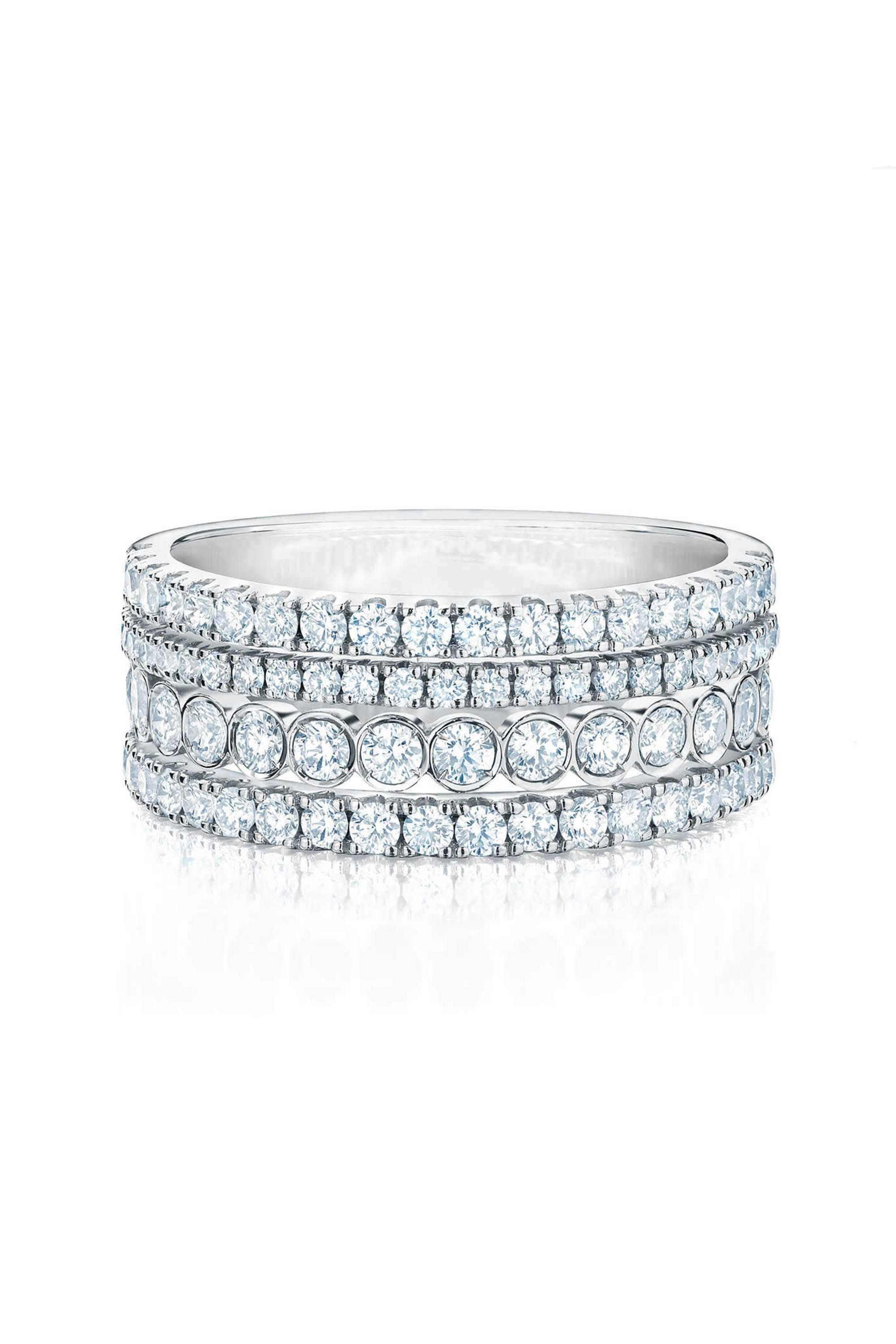 abd3e6f9c Our guide to the best engagement rings - designer and classic engagement  rings