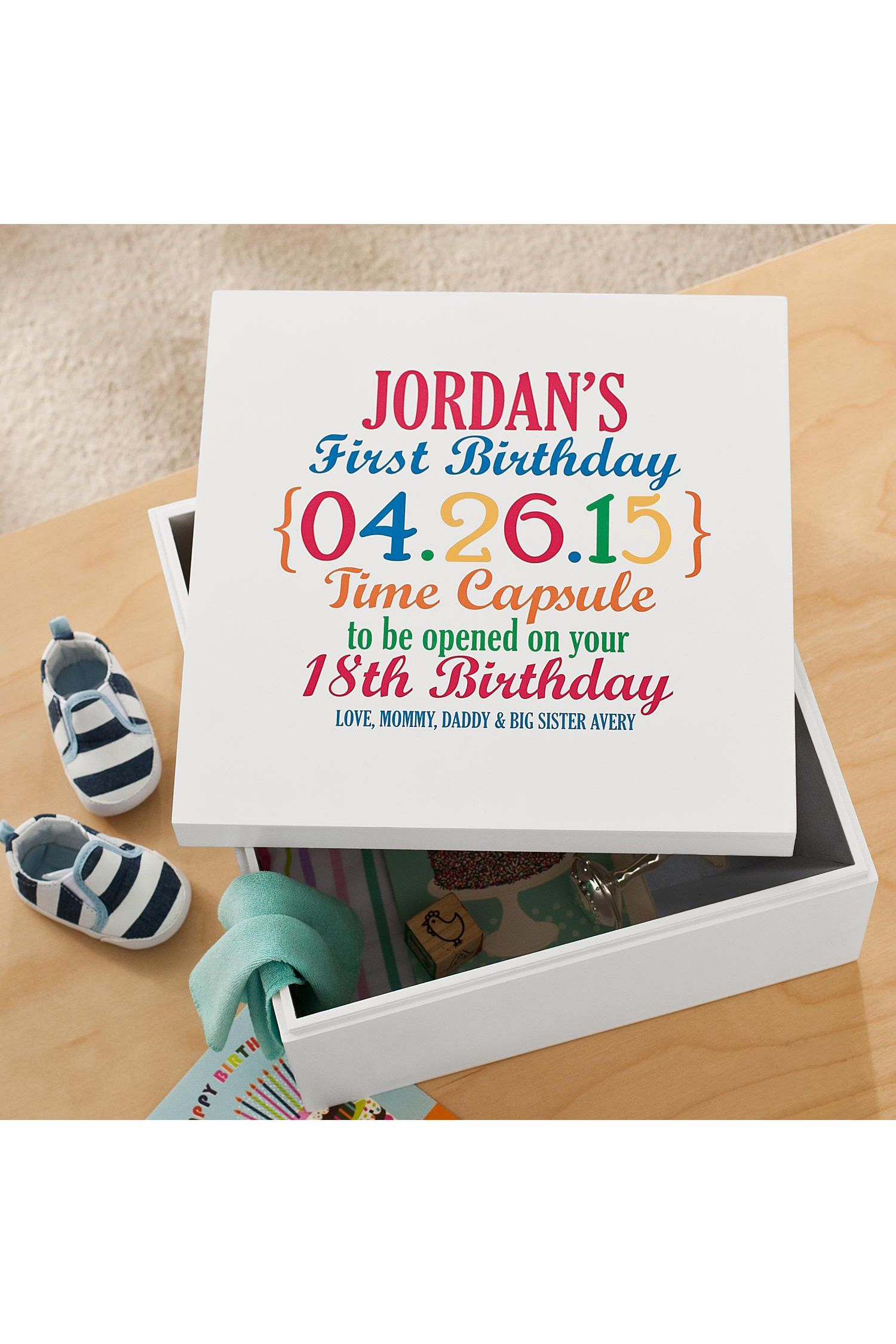 15 Best First Birthday Gifts 2018   Baby's First Birthday Gift Ideas