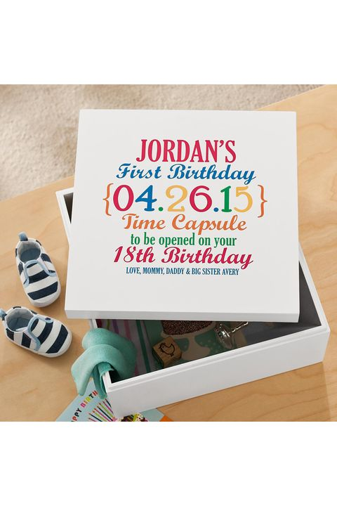 15 Best First Birthday Gifts 2018