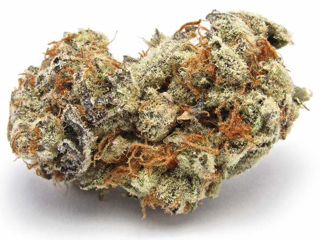 Birthday Cake marijuana strain
