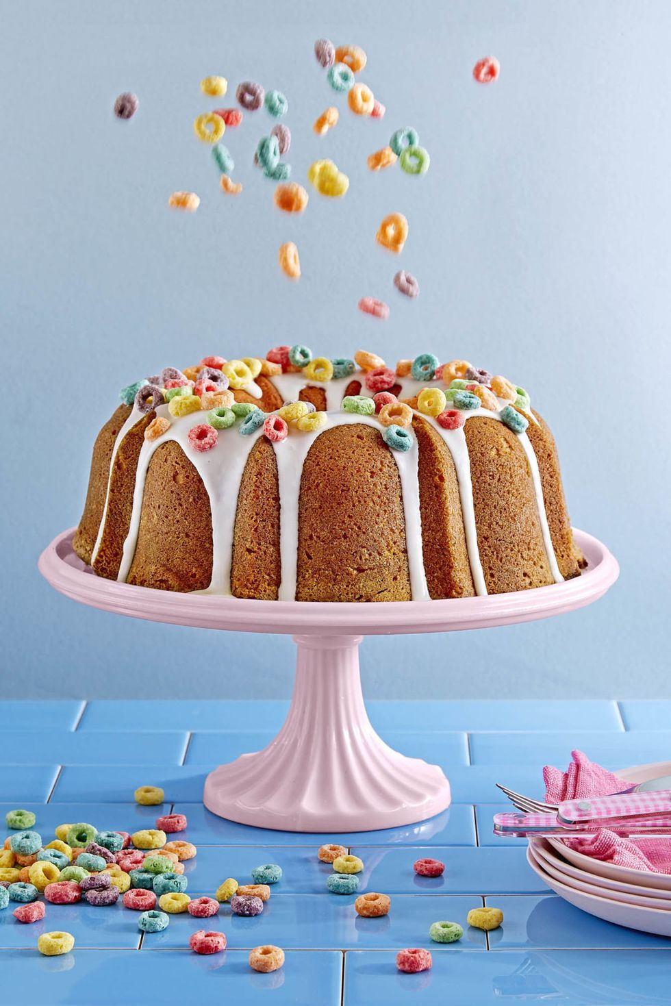 Food Drinks On Flipboard By Country Living Cake Soup