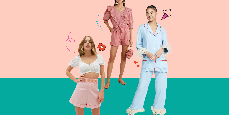 15 Cute Birthday Outfit Ideas That'll Make Your Feel Like a Damn Star