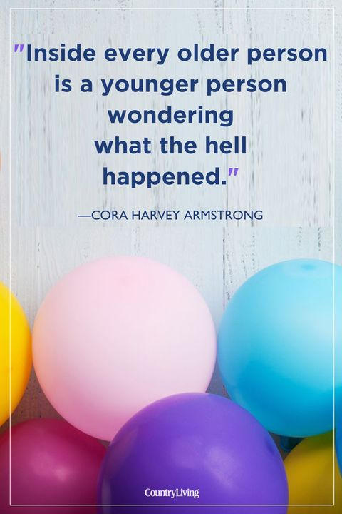 birthday quotes Cora Harvey Armstrong
