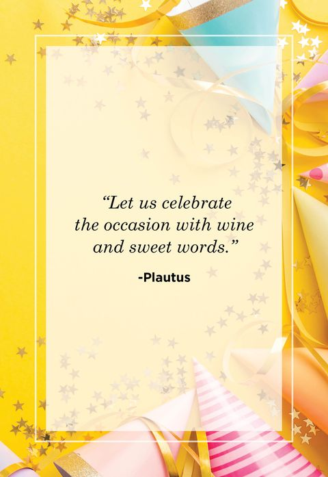 Plautus Quote
