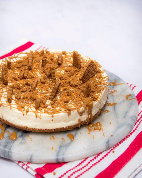 best cheesecake recipes biscoff cheesecake