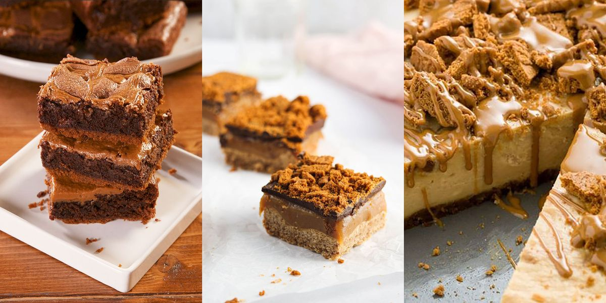 Biscoff Recipes You'll Be Desperate To Make At Home (They're The Definition Of Indulgent)