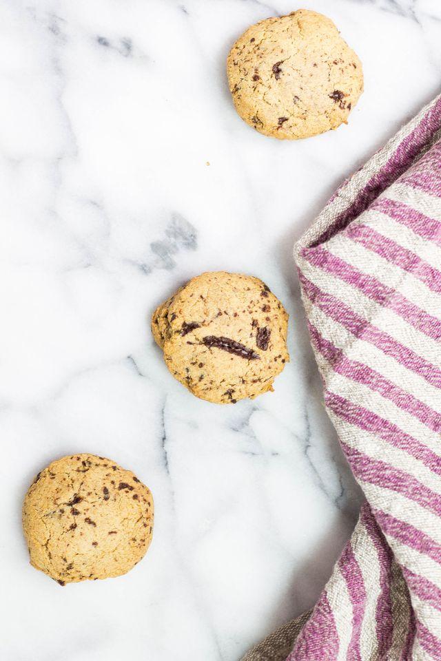 biscotti allo yogurt morbidi, la ricetta light