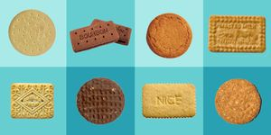 The Best Biscuits For Dunking