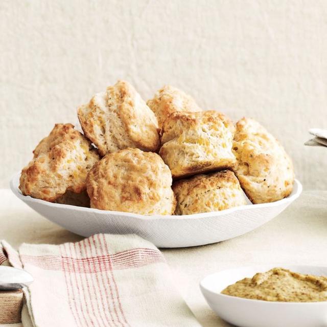 biscuit types