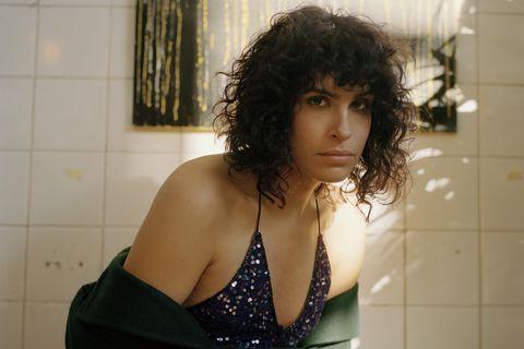 Desiree Akhavan in Channel 4's The Bisexual