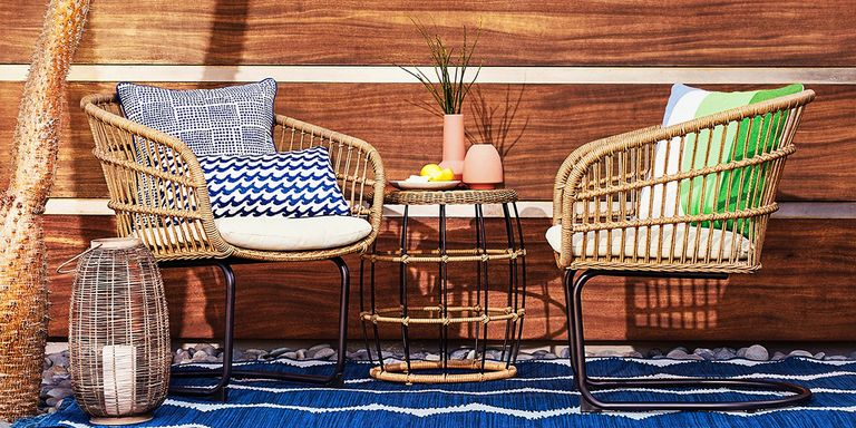 11 Best Outdoor Bistro Sets for Summer 2018 – Bistro Style Tables ...