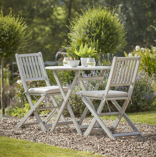 17 best bistro sets to buy now — garden bistro set