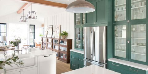 10+ Best Teal Paint Colors - Eye-Catching Teal Colors For ...