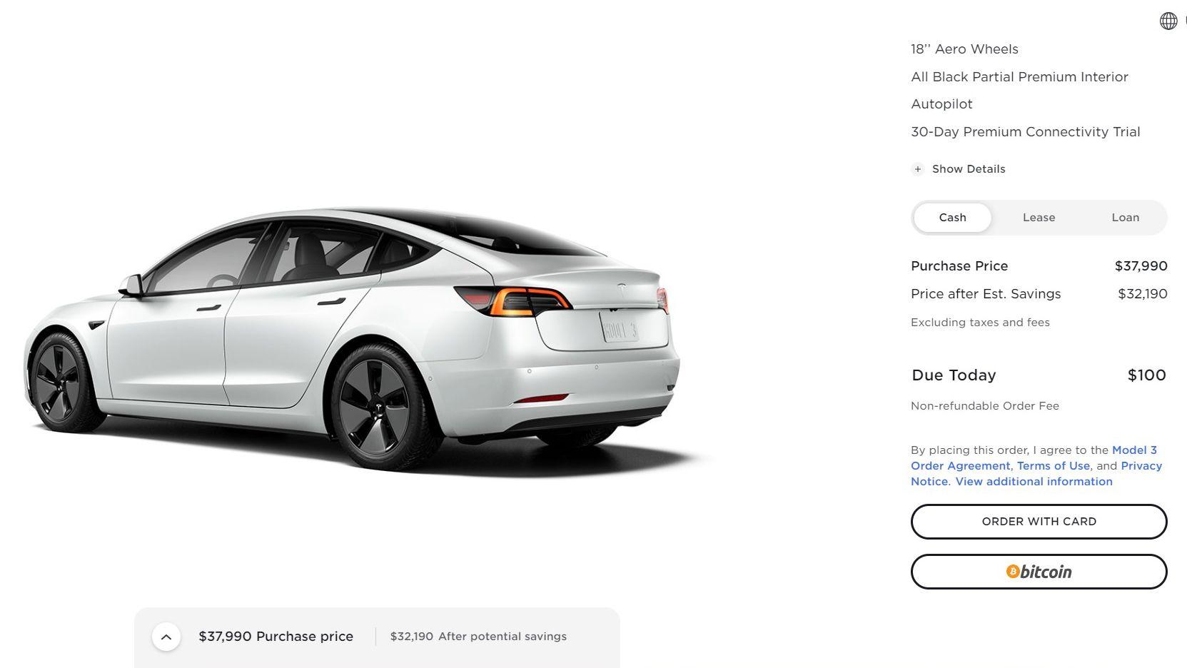 Il Bitcoin risale: Musk ha lasciato uno spiraglio per l'acquisto di auto Tesla - festivaldelcinemaindipendente.it