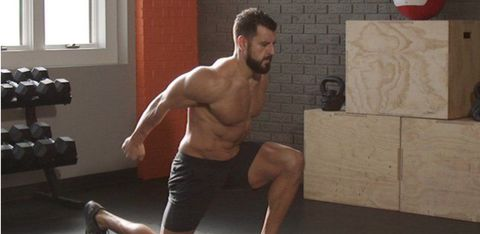 The Best Way to Add Strength Training to Your Cardio Session