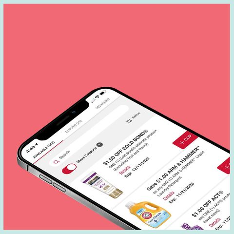 digital coupons from bj's on mobile phone