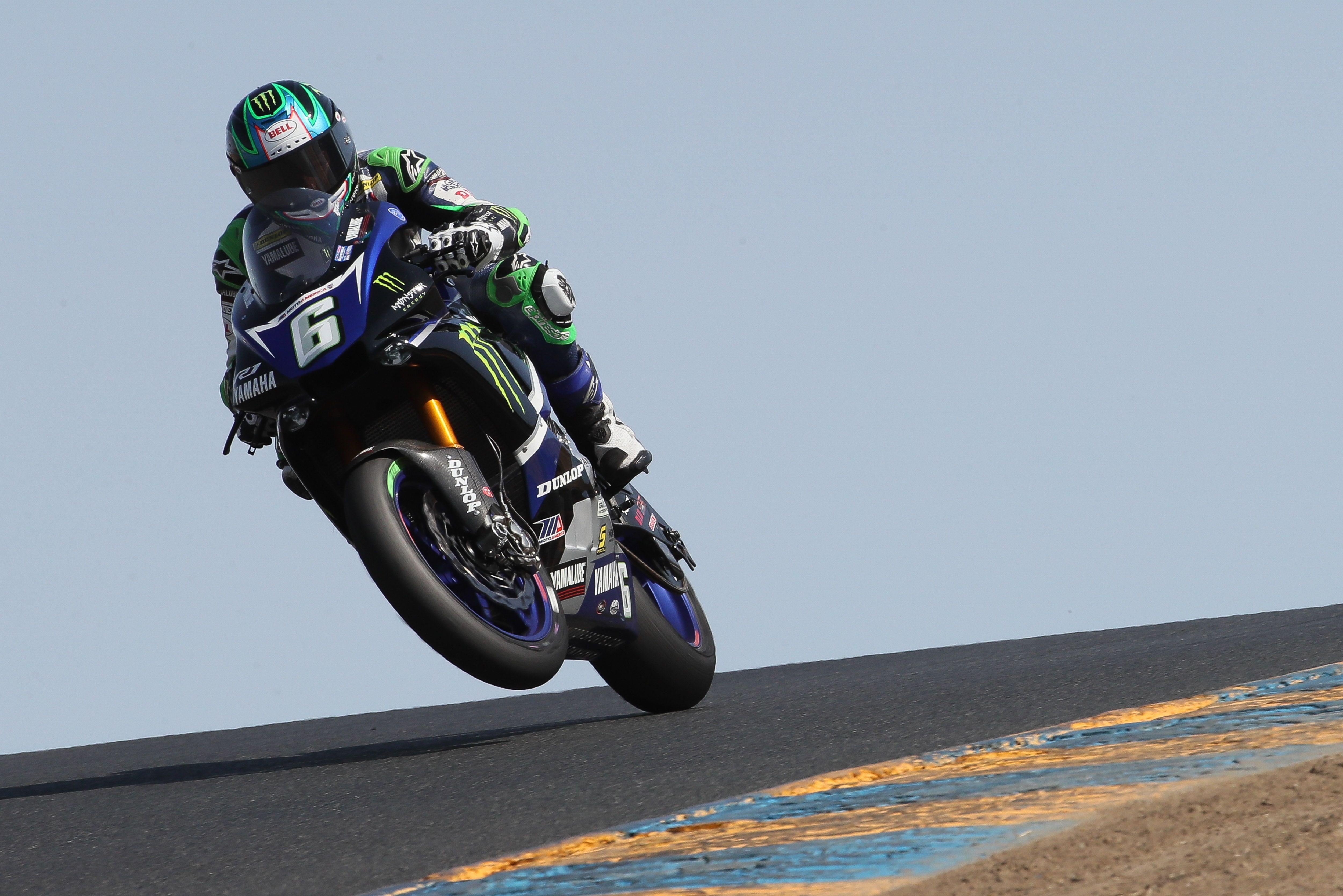 The Great American Motorcycle Racing Revival