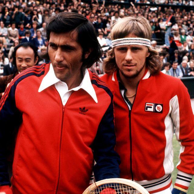 wimbledon championships 1977