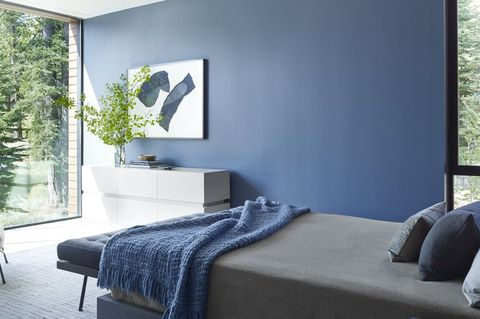 14 Most Calming Paint Colors Wall Colors That Help You Relax