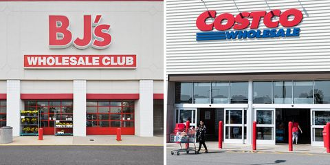 Here's How To Decide Between A BJ's and Costco Membership If You Don't Want Both
