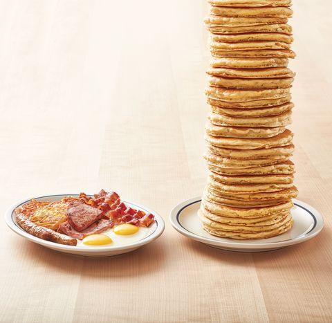 Dish, Food, Cuisine, Ingredient, Pancake, Breakfast, Wafer, Meal, Produce, Dessert,