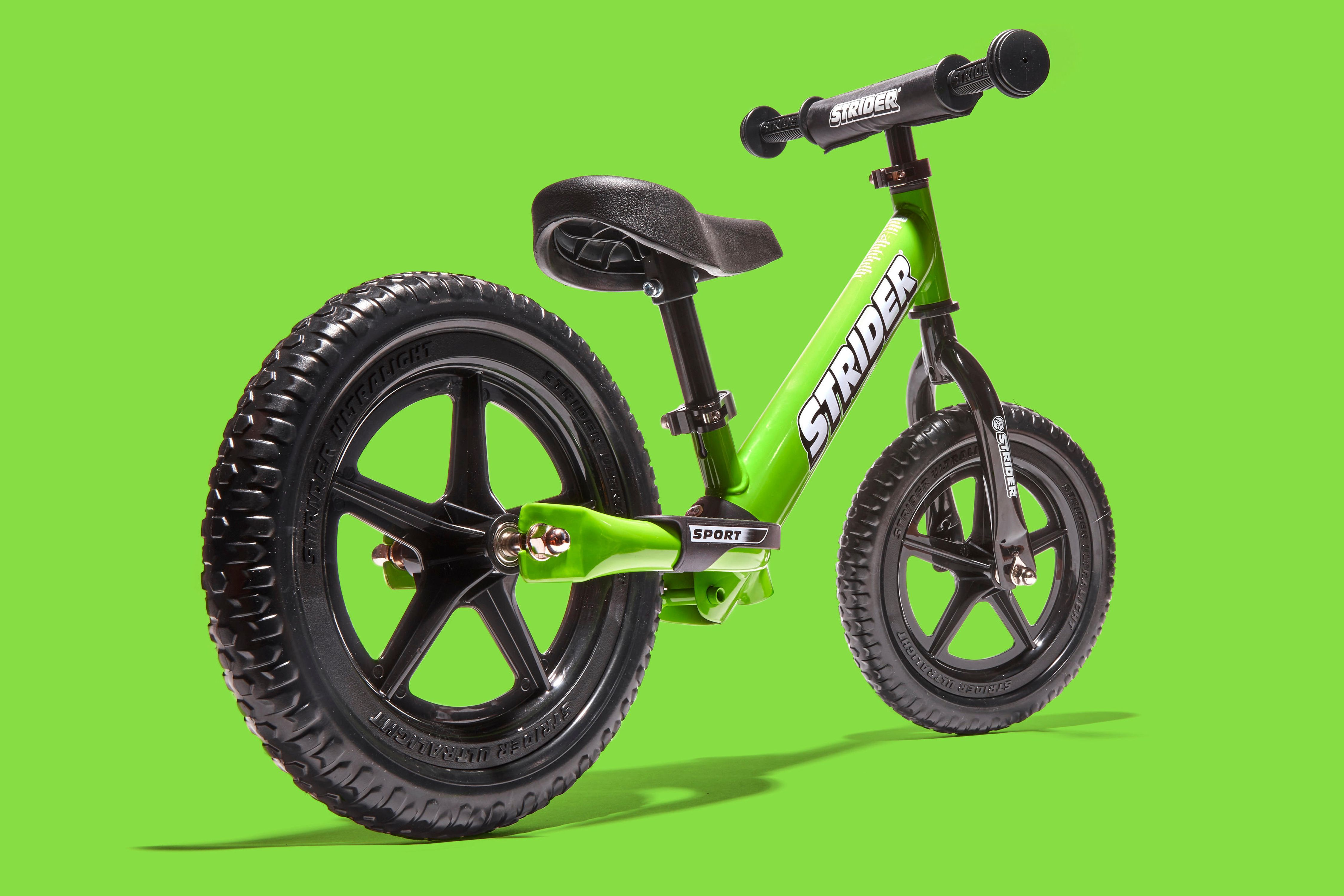 The Strider 12 Sport Revolutionized How Kids Learn to Ride