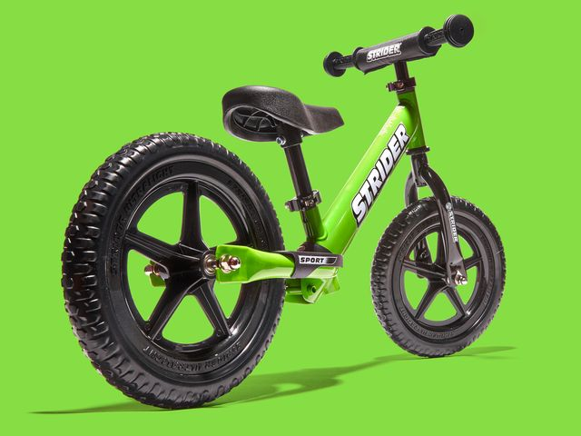203ff0d65f6 Strider 12 Sport Revolutionized How Kids Learn to Ride - Balance ...