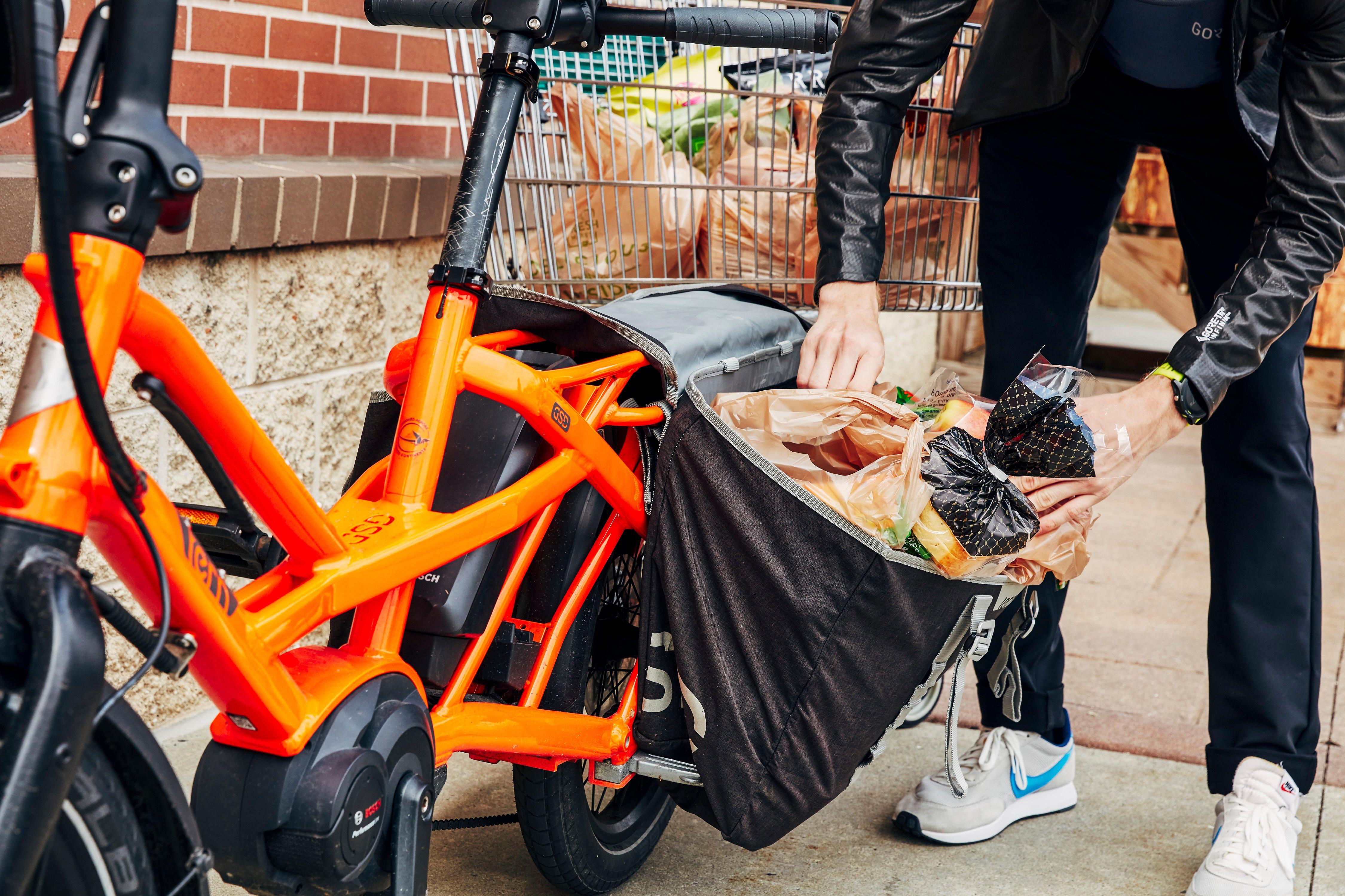Photo Courtesy of Bicycling Magazine,