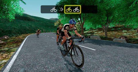 bkool fietssport