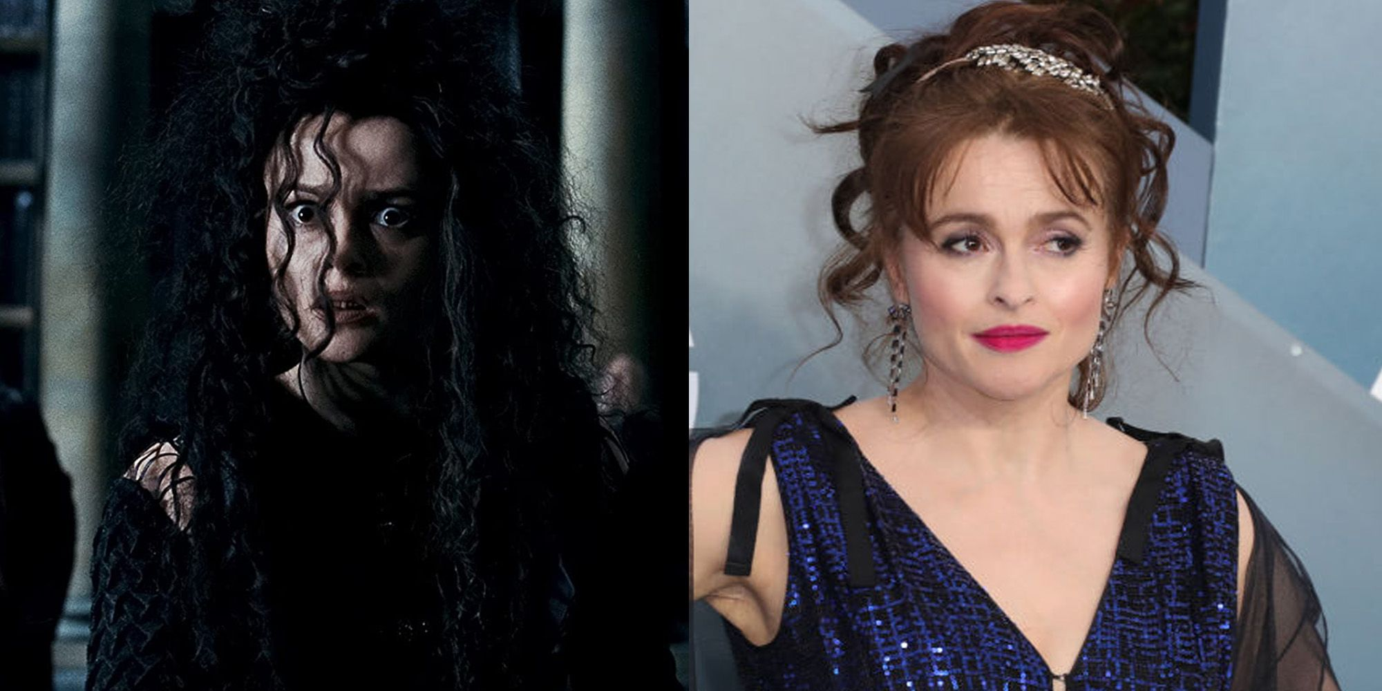 What The Harry Potter Cast Looks Like Today