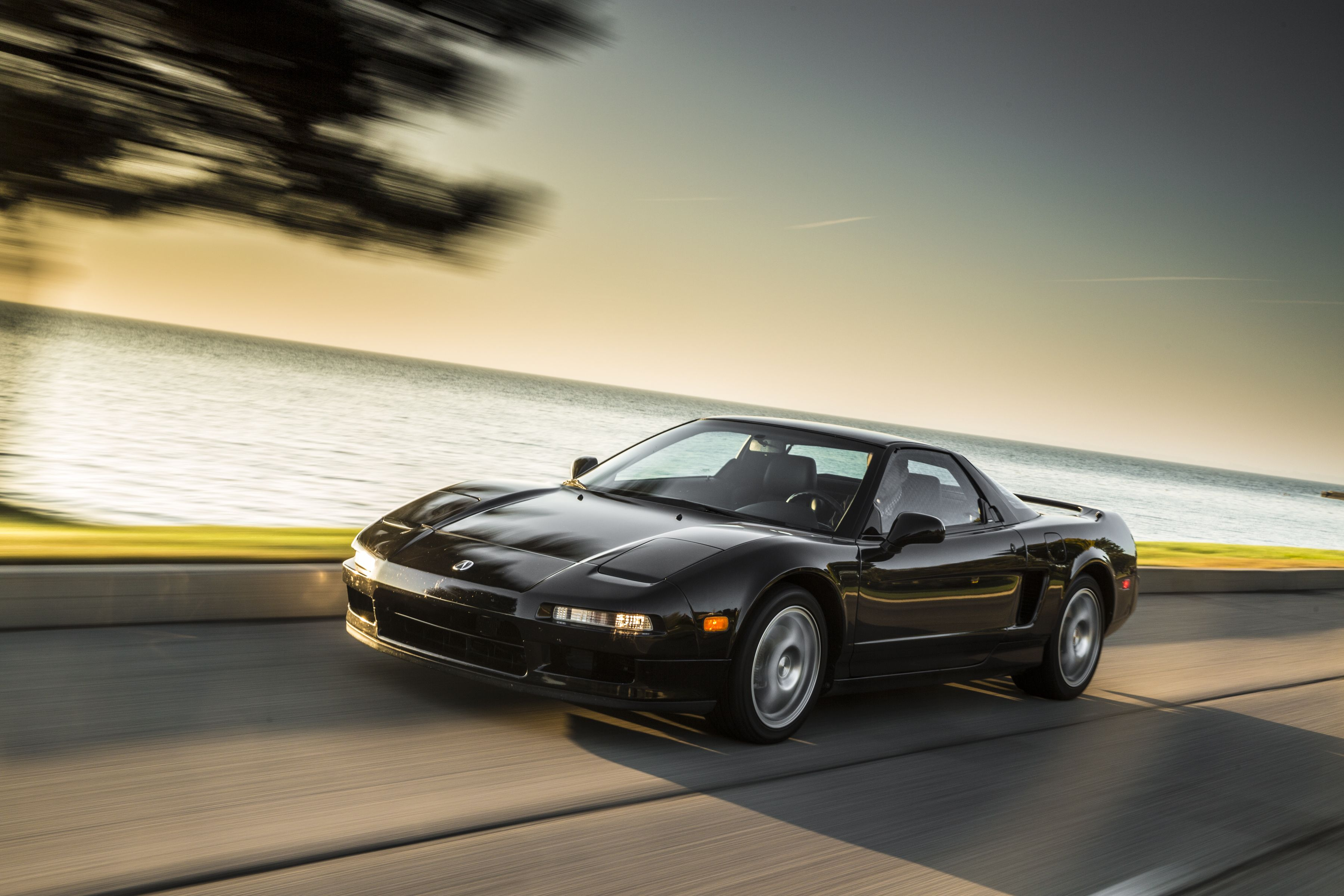 1991 Acura Nsx Long Term Exotic Road Test Review