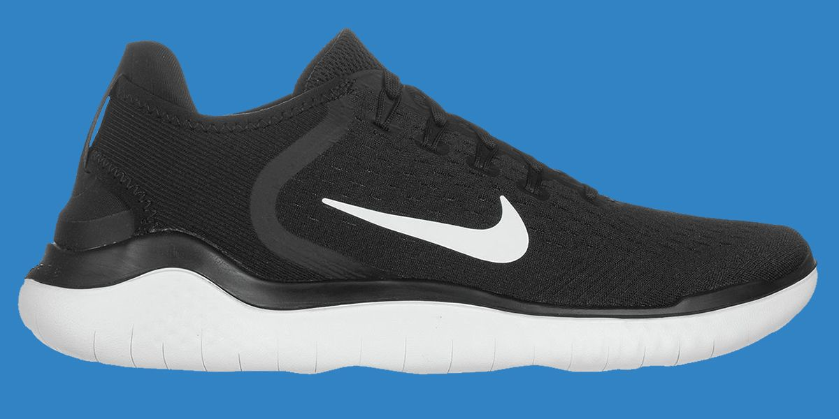 Score Some Serious Discounts on Running Shoes From Nike, Under Armour, and More