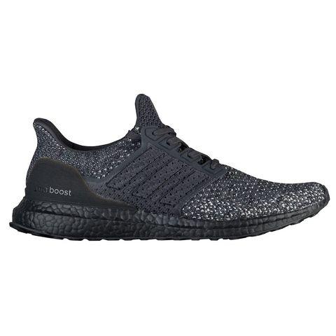Adidas black ultra boost