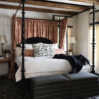 . 15 Best Dark Paint Color Rooms   How to Decorate With Dark Colors