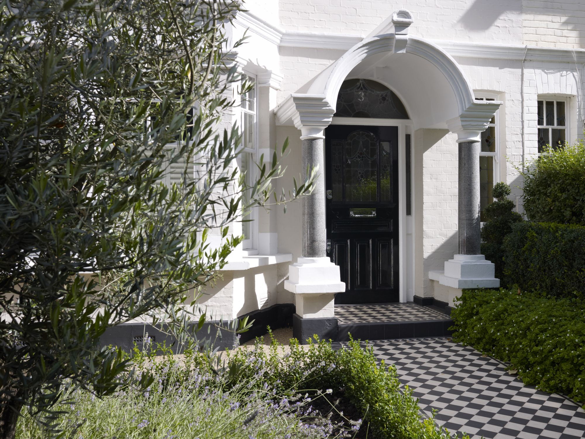 front garden ideas best front garden design ideas for kerb appeal rh housebeautiful com