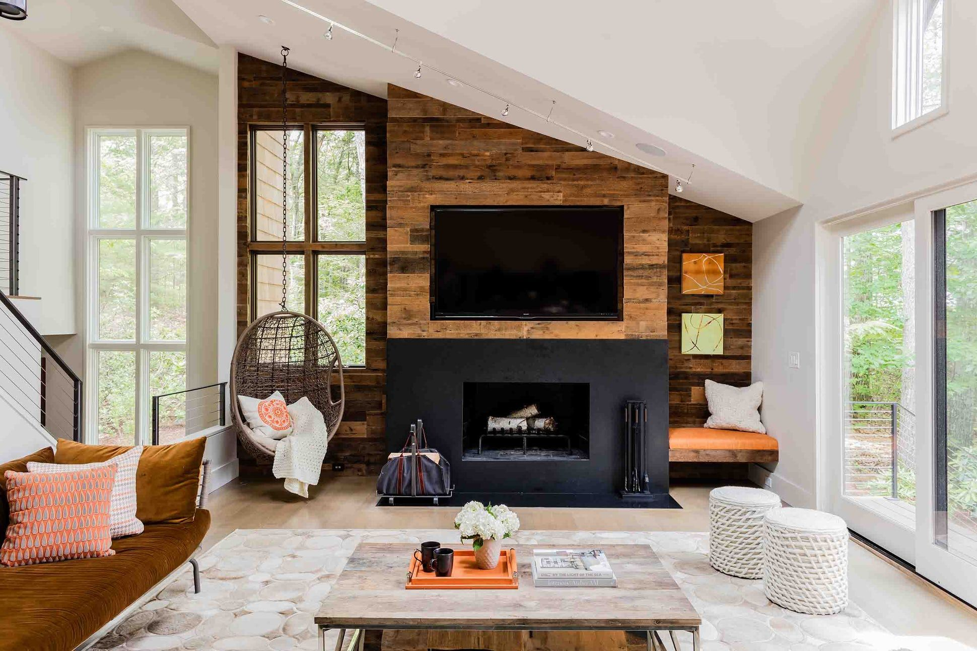65 best fireplace ideas beautiful fireplace designs decor rh elledecor com wood stove fireplace ideas wood fireplace ideas modern
