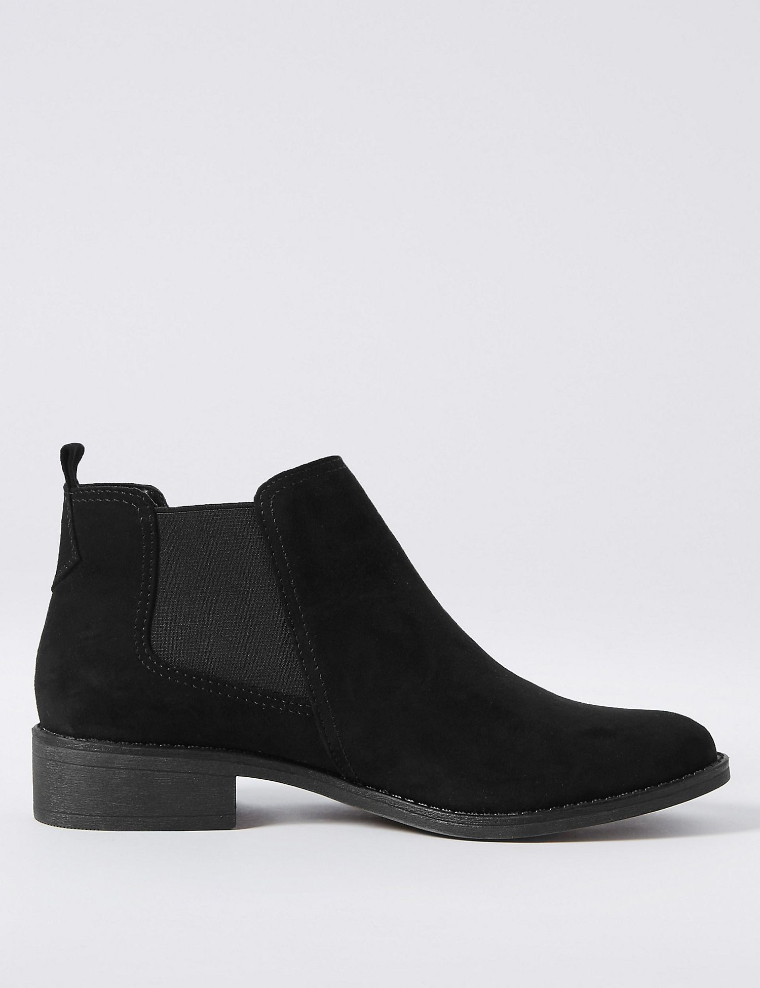 Black ankle boots - 25 best ankle boots