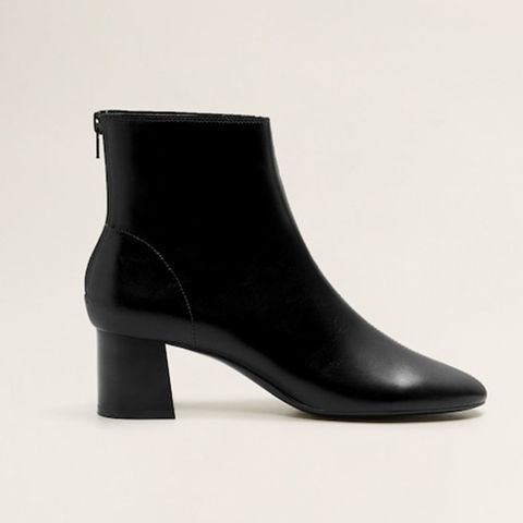 ff14c519262 43 black ankle boots you need - best women s ankle boots