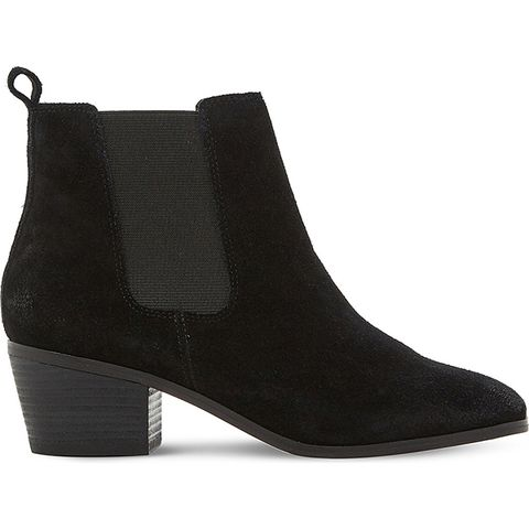4120b707af0 43 black ankle boots you need - best women's ankle boots