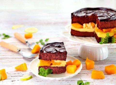 BLACK As Chocolate蛋糕