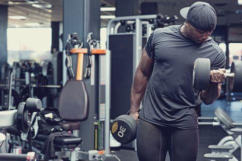 The 15 Best Dumbbell Exercises