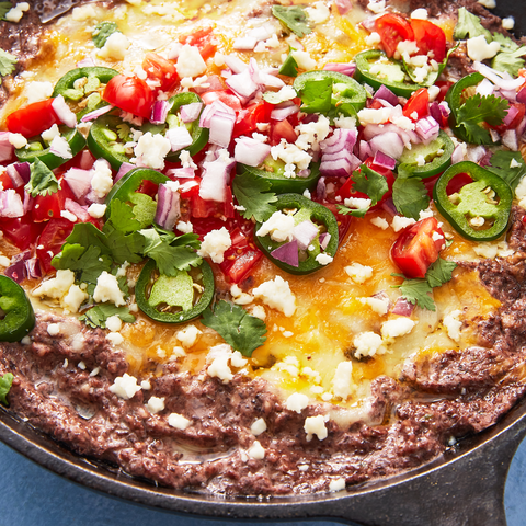 Best Black Bean Dip Recipe How To Make Black Bean Dip