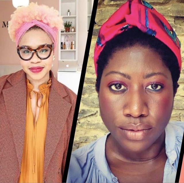 black beauty voices we should all follow
