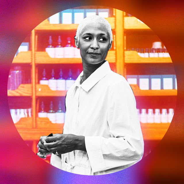 6 black perfumers changing up the fragrance industry