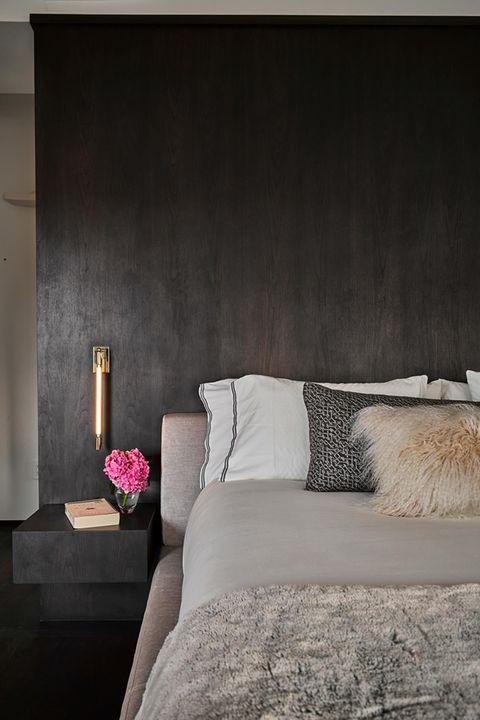 de spec, black bedroom ideas