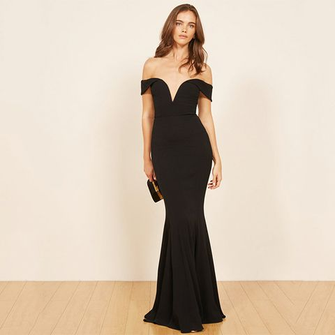 Black Bridesmaid Dresses Shop The Best Long And Short Black Bridesmaid Dresses In The Uk