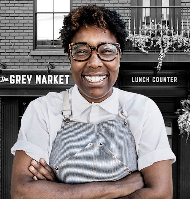 black owned food and drink businesses
