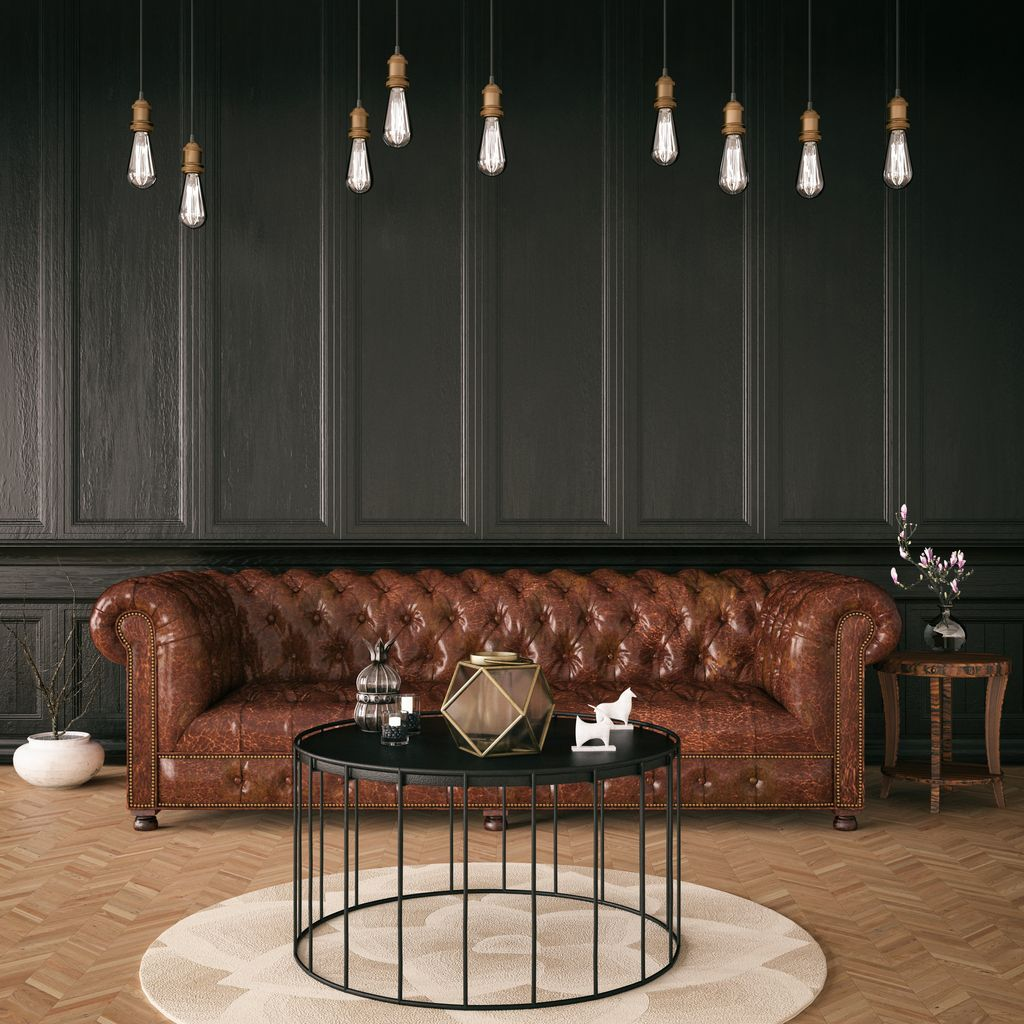 Everything You Need To Know About The Classic Chesterfield Sofa