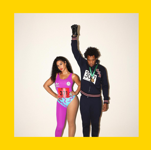 Cute 2020 Halloween Costumes 24 Cute Black Couple Halloween Costume Ideas for 2020